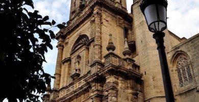 iglesia-de-san-miguel de jerez de la frontera