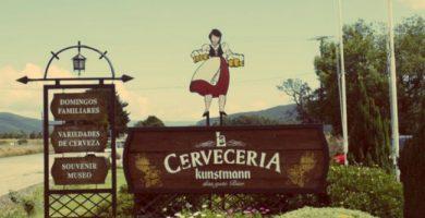 la cervecería centro histórico de valdivia