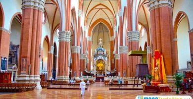 basilica san petronio bolonia