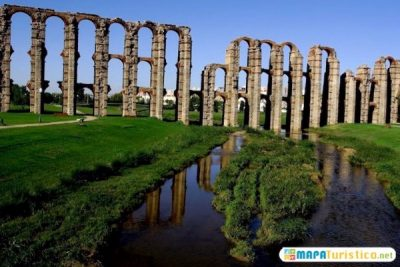 mapa-turistico-acueducto-de-los-milagros