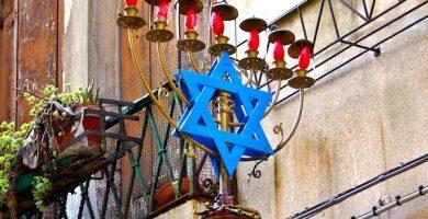 barrio judio