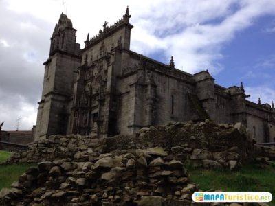 mapa-turistico-basilica-santa-maria-la-mayor