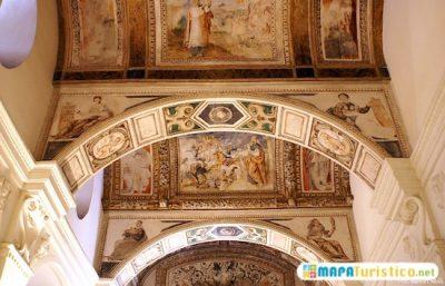 mapa-turistico-capilla-de-luis-lucena