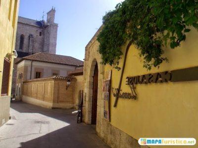 mapa-turistico-casa-museo-Jose-zorrilla