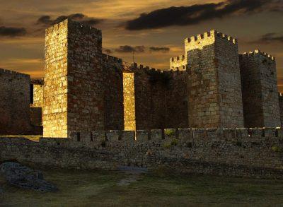 mapa-turistico-castillo-de-trujillo