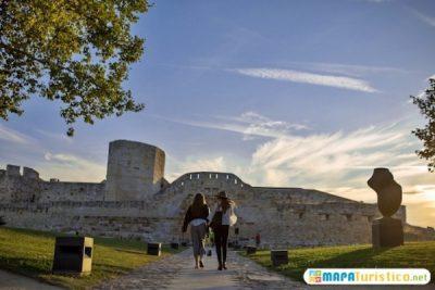 mapa-turistico-castillo-de-zamora