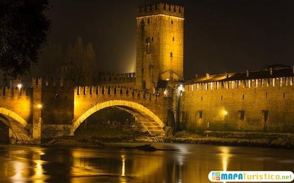castillo veccio