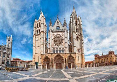 mapa-turistico-catedral-de-leon
