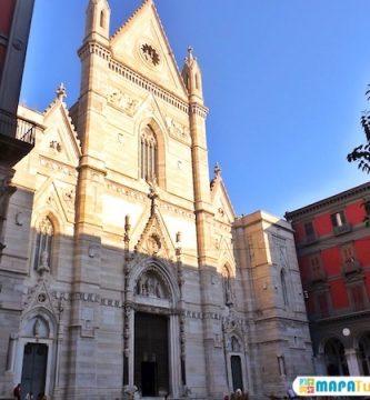 catedral de napoles
