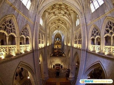 mapa-turistico-catedral-de-san-antolin