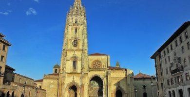 mapa turistico catedral de san salvador