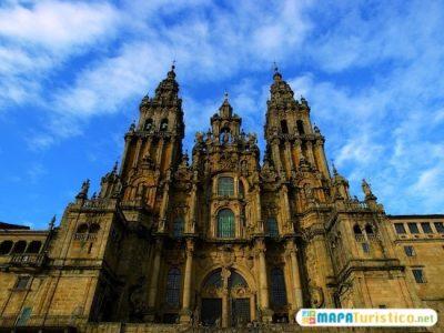 mapa-turistico-catedral-de-santiago-de-compostela