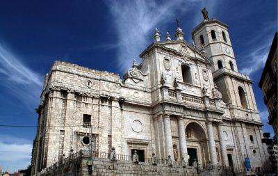 mapa-turistico-catedral-de-valladolid
