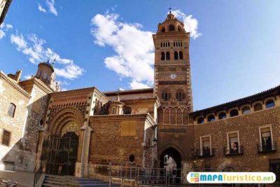 mapa-turistico-catedral-santa-maría-de-mediavilla