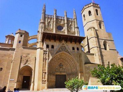 mapa-turistico-catedral-santa-maria-de-huesca