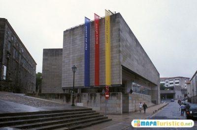 mapa-turistico-centro-gallego-de-arte-contemporaneo