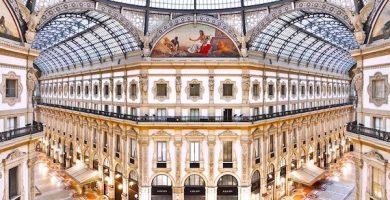 Galería de Vittorio Emanuele II