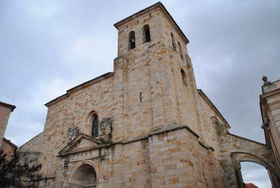 mapa-turistico-iglesia-de-san-ildefonso