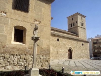 mapa-turistico-iglesia-de-santiago-aspostol