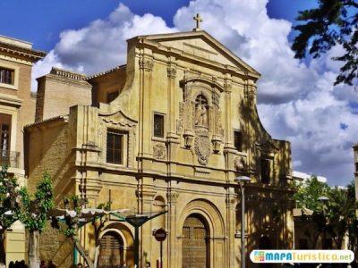 mapa-turistico-iglesia-de-santo-domingo