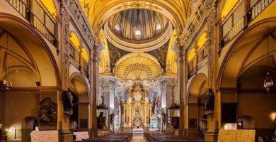 mapa-turistico Iglesia San Juan el Real