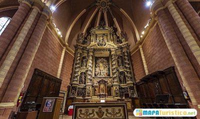 mapa-turistico-iglesia-san-pedro-de-los-francos