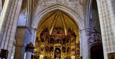 mapa-turistico-iglesia-santa-maria-la-mayor