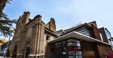 mapa-turistico-Museo de Calatayud