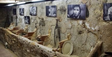 Museo de La Dolores CALATAYUD