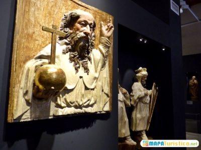 mapa-turistico-museo-diocesano-de-zamora