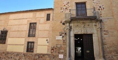 mapa turistico museo lopez villaseñor