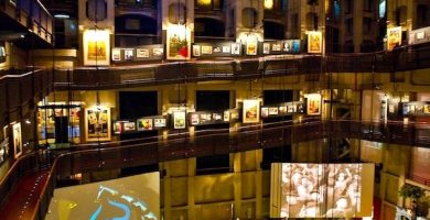 museo nacional de cine turin