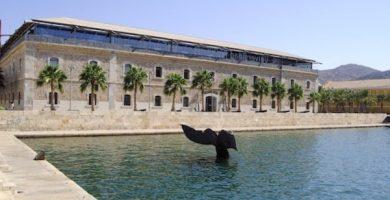 mapa-turistico-museo-naval-de-cartagena