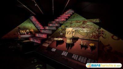 mapa-turistico-museo-provincial-de-alicante