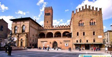 palacio comunal bolonia