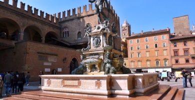 piazza maggiore bolonia