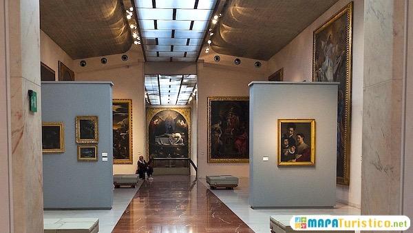 pinacoteca nacional bolonia