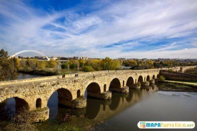 mapa-turistico-puente-romano