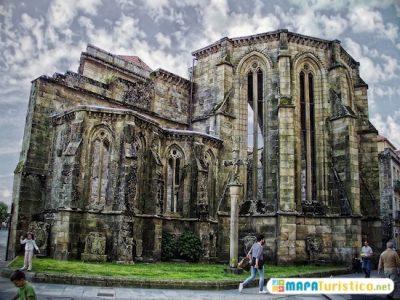 mapa-turistico-ruinas-de-santo-domingo