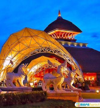 safari night zoo
