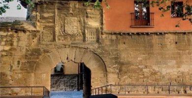 murallas de revellin