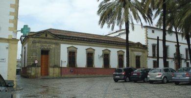 museo arquelogico municipal de jerez de la frontera