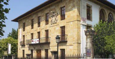 museo arqueologico de bilbao