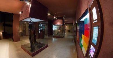 museo arqueologico san miguel de azapa