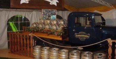 museo cerveceria kunstmann