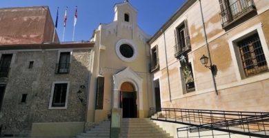 museo ciencias castilla mancha cuenca