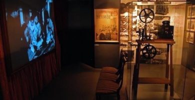 museo cine gerona