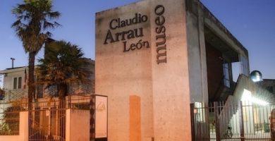 museo claudio arrau leon