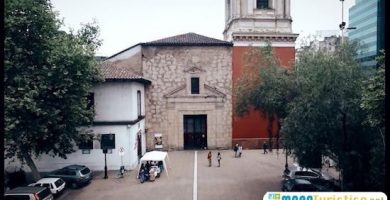 museo colonial iglesia san francisco 7