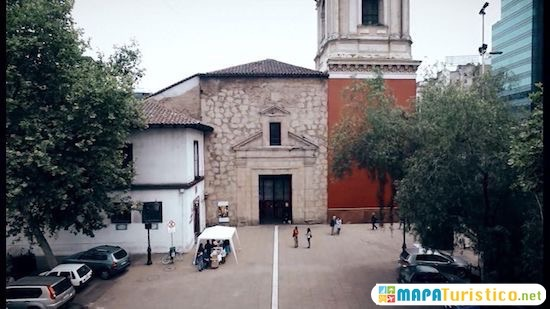 museo colonial iglesia san francisco 7